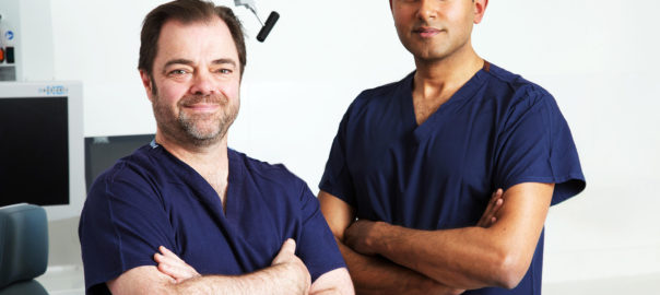 Parathyroid Consultant in Stockport