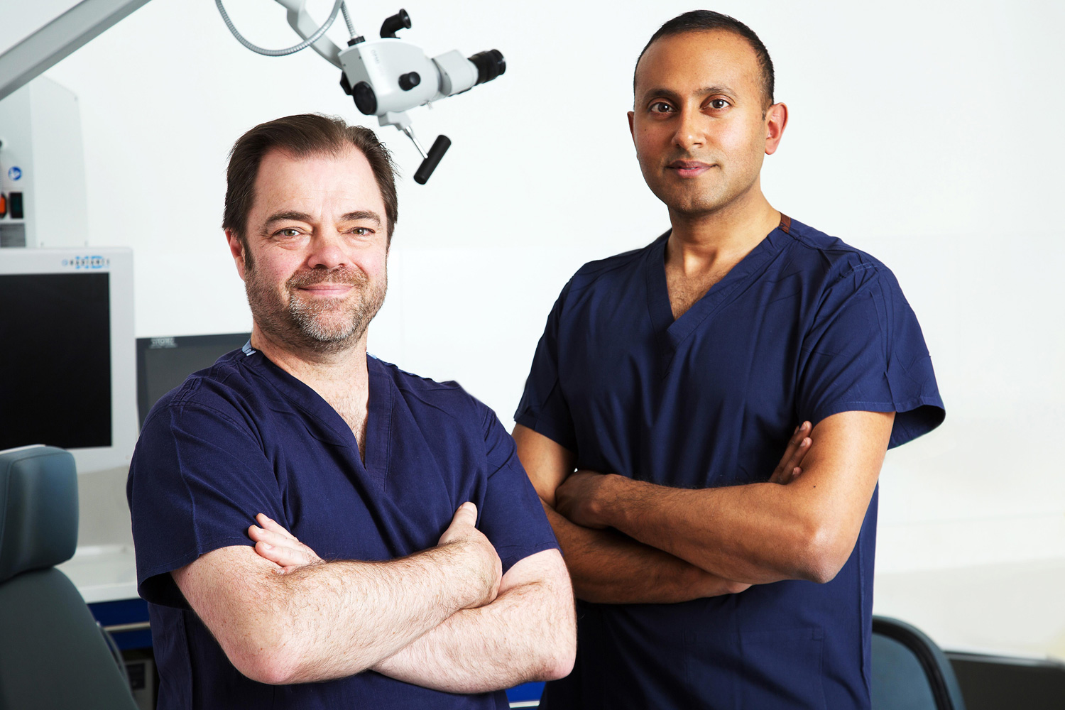 Best Thyroid Consultant in Cheadle
