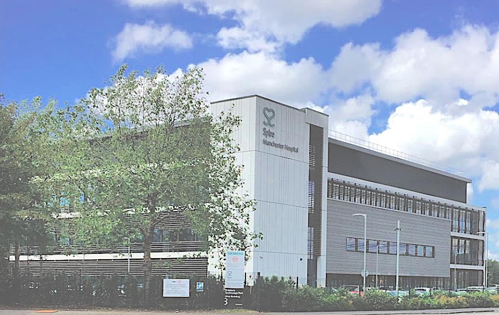 Top Parathyroid Clinic in Leeds
